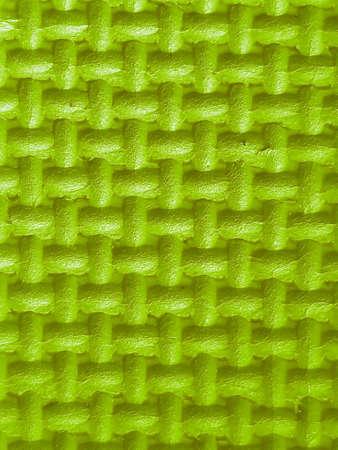 Plastic met groene 3d textuur Stockfoto - 90301904