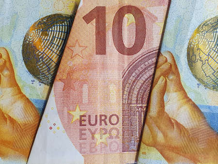 approach to european banknote and Swiss bills