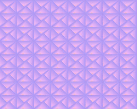 geometric pattern illustration for decoration in gradient purple color, background and texture