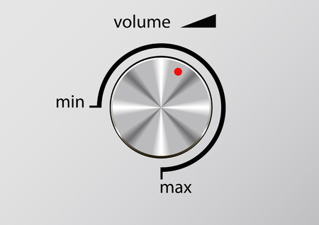 Volume Control of recording device is shown in the image.