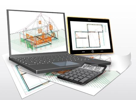 Equipment design
