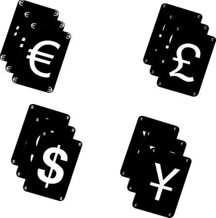 Poker Currency