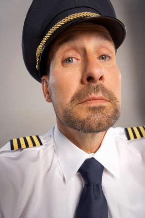 aircrew: Portrait of a Pilot