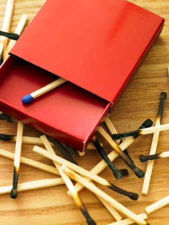 matchbox: Open Matchbox