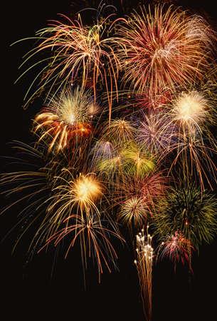 ful: Fireworks