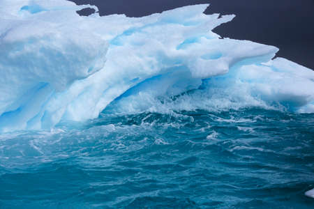 antarctica: Iceberg,Yalour Islands,Antarctica LANG_EVOIMAGES