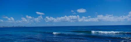 gold coast australia: Rolling waves,Gold Coast,Australia