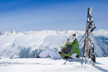 cima montagna:
