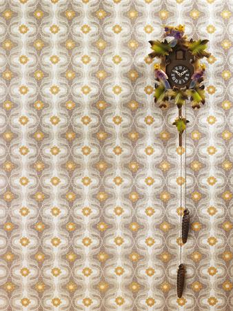 cuckoo clock: Reloj de cuclillo
