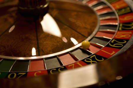 ruleta de casino: Ruleta