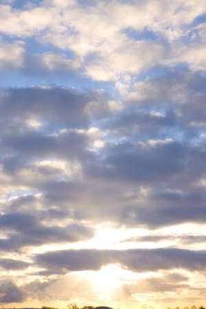skyscape: Skyscape nublado