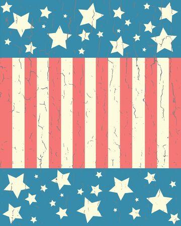 veteran: Veterans day. November 11. Background. USA flag Illustration
