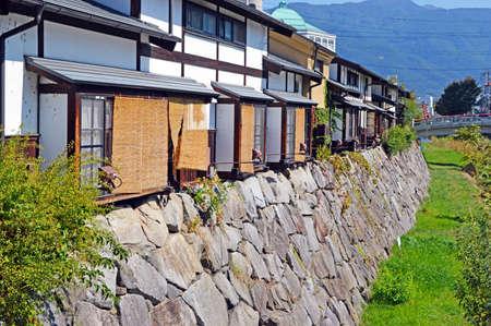 matsumoto: Matsumoto in Japan