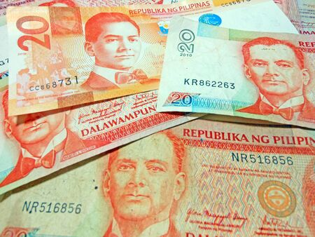 peso: Peso Philippines money
