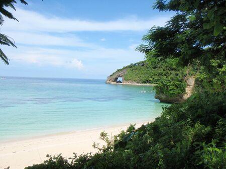 boracay: Boracay Island