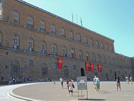 Palazzo Pitti Editorial