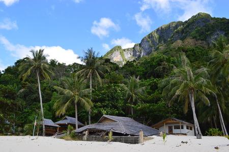 nido: El Nido, the Philippines