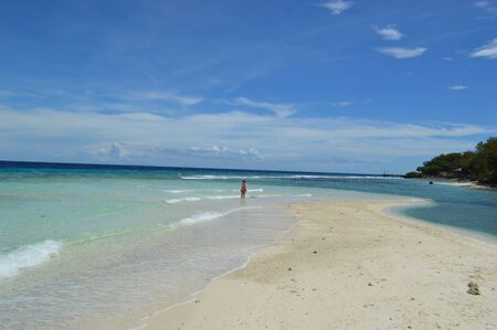 nido: Beach in El Nido