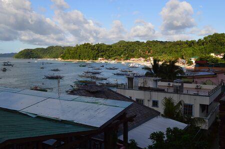 nido: El Nido in the Philippines
