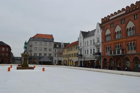 esbjerg: Esbjerg in Denmark