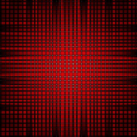 Striped red background