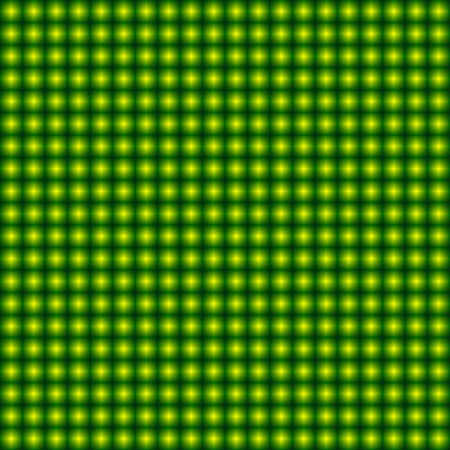 Background pattern with green dots Illustration