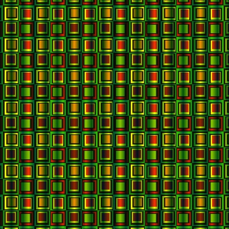Abstract background pattern with squares for wrap paper