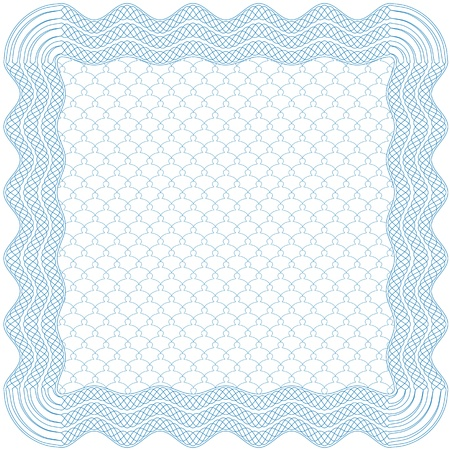 Frame with background Stock Vector - 18346521