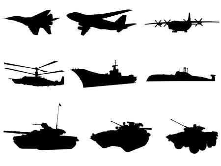 technics: Military technics