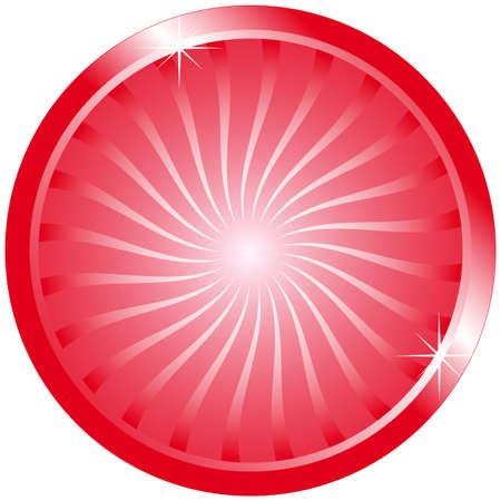 Round framework Stock Vector - 6759076