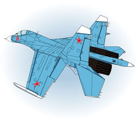 military aircraft: Jet Fighter aircraft