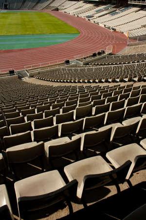Stadium Editorial