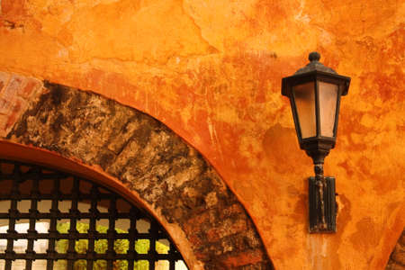 Palace of the Inquisition. Cartagena de Indias. Colombia.