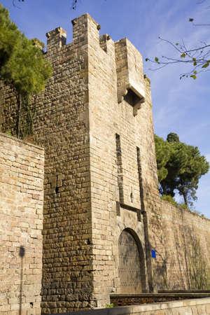 drawbridge: Barcelona