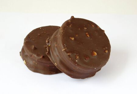 Alfajores - traditional argentinian candy