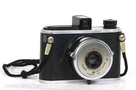 vintage foto: Vintage Photo camera