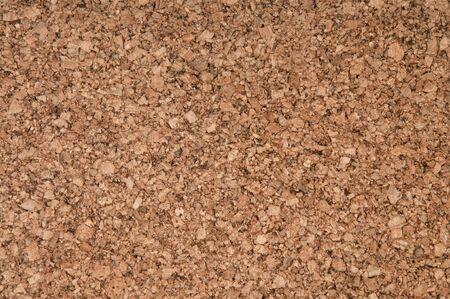 cork board: background cork board, brown