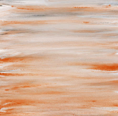 pictured: Abstract watercolor hand painted background. Stock Photo