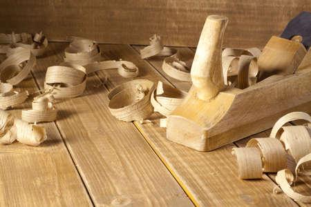 whittle: Carpenter