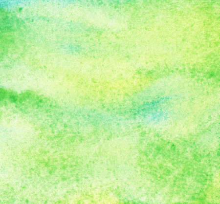 white color: Abstract watercolor background