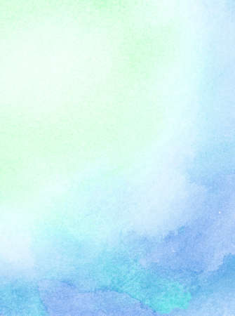 Abstract watercolor background Stock Photo - 14565263