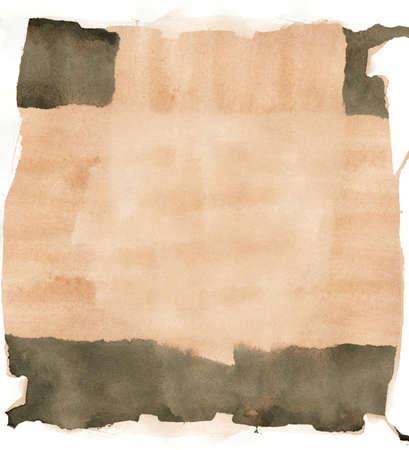 pictured: Brown grunge background