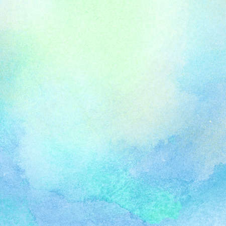 watercolor paper: Abstract watercolor background