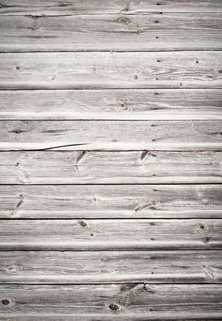 white wood floor: Old grungy wooden wall Stock Photo