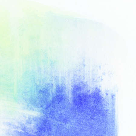 tempera: Abstract watercolor background with leaked paint