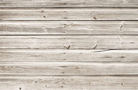 Old grungy wooden planks texture photo