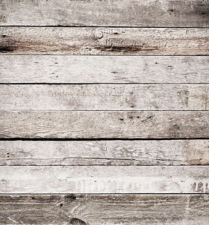 black wood texture: Old grungy wooden planks texture