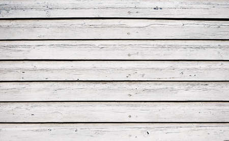 White paint on old wooden wall Stock Photo - 17562267