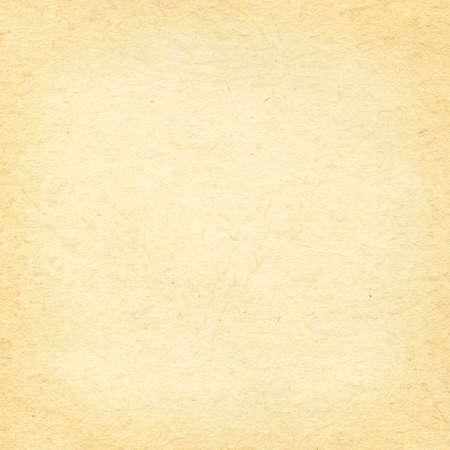 papel reciclado: Textura de papel beige Foto de archivo
