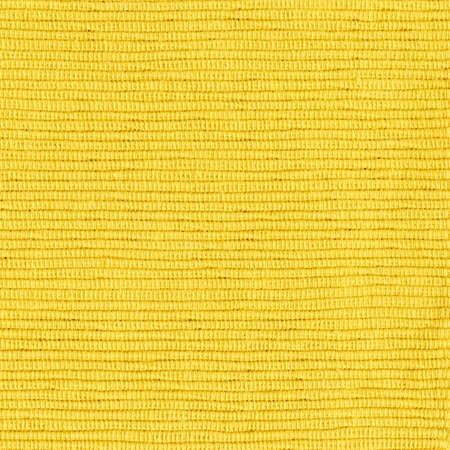 cotton fabric: yellow striped cotton fabric texture Stock Photo